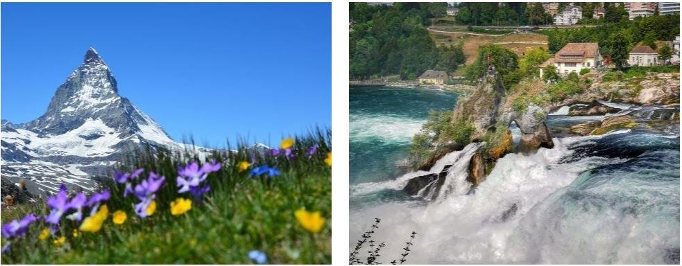 Ihr persönlicher Strandkorb in der Schweiz - Ihr persönlicher Strandkorb in der Schweiz
