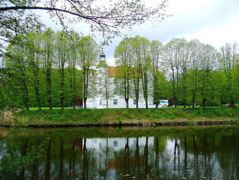 Schloss Ahrensburg (2)