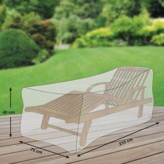 Schutzhülle Premium für Sonnenliegen