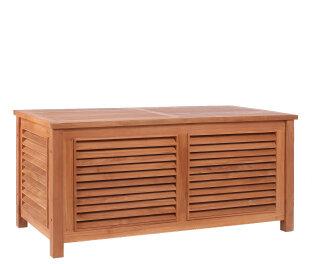 Aufbewahrungsbox Auflagenbox Teak Grande II